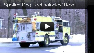 Rover - Spotted Dog Technologies